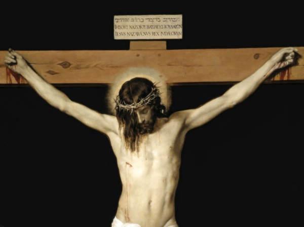 Величайшие люди всех времен Топ-10 Иисус из Назарета
