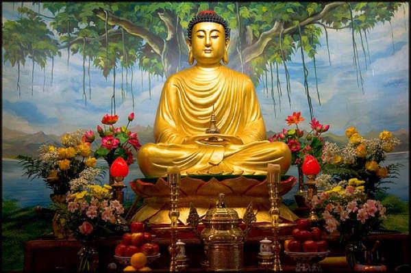 Величайшие люди всех времен Топ-10 Сиддхартха Гаутама (Будда)