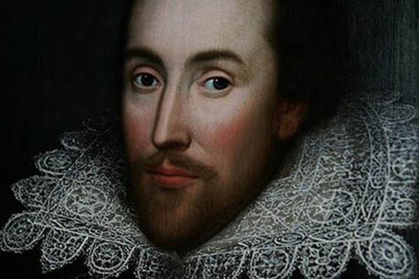 Величайшие люди всех времен Топ-10 Вильям Шекспир