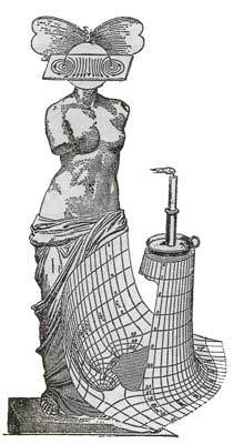 Венера Милосская 3