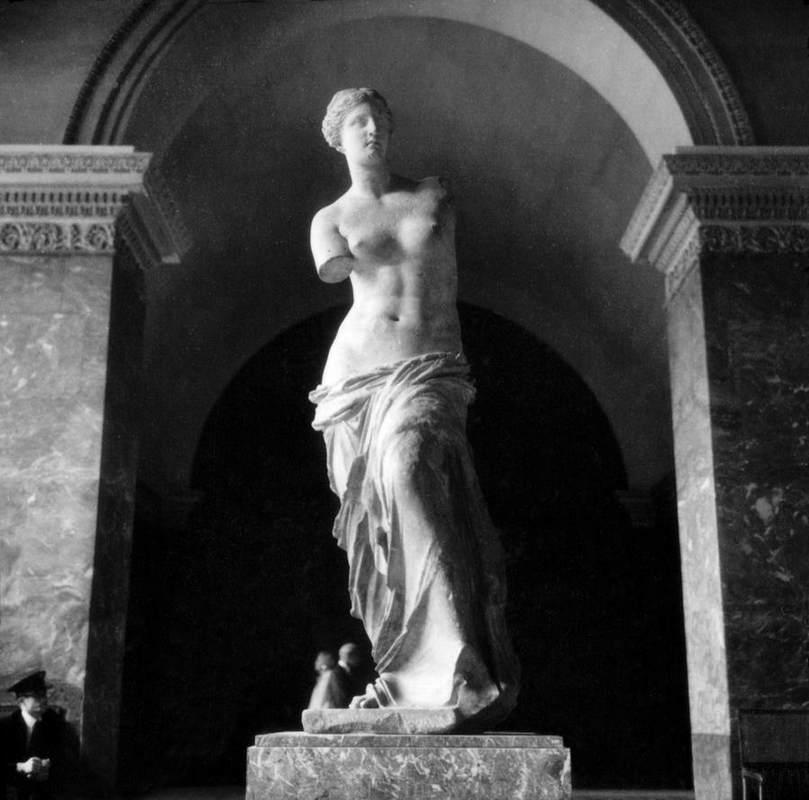 Венера Милосская 9
