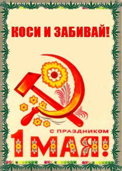 День солидарности трудящихся 19