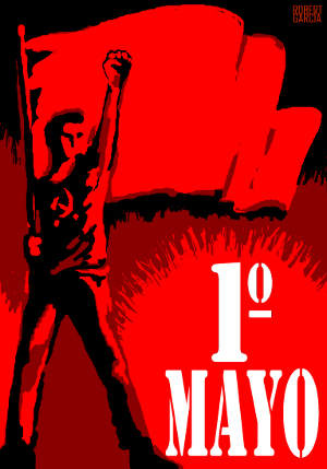 День солидарности трудящихся 25