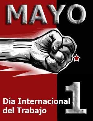 День солидарности трудящихся 26
