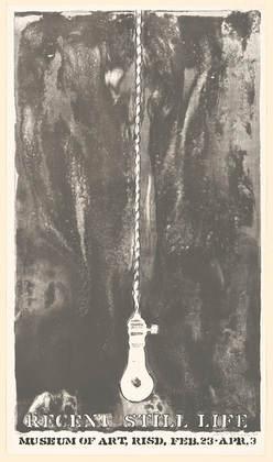 Джаспер Джонс (Jasper Johns) и современный поп-арт 10