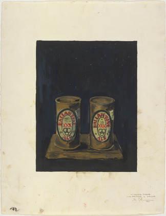 Джаспер Джонс (Jasper Johns) и современный поп-арт 11