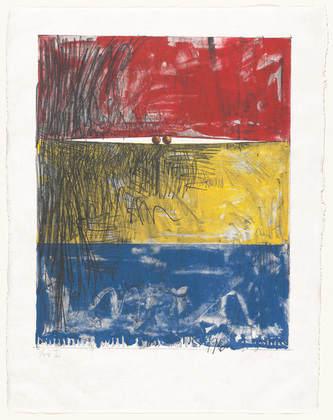 Джаспер Джонс (Jasper Johns) и современный поп-арт 15