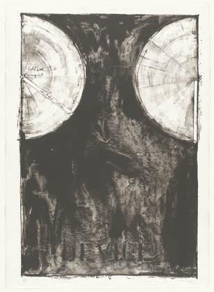 Джаспер Джонс (Jasper Johns) и современный поп-арт 16