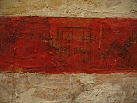 Джаспер Джонс (Jasper Johns) и современный поп-арт 2