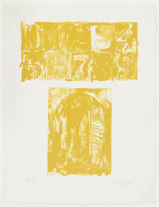 Джаспер Джонс (Jasper Johns) и современный поп-арт 22