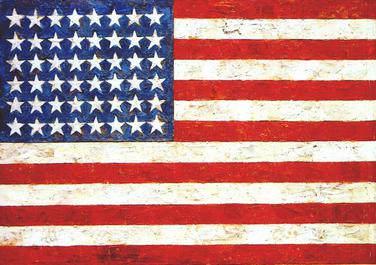 Джаспер Джонс (Jasper Johns) и современный поп-арт 28