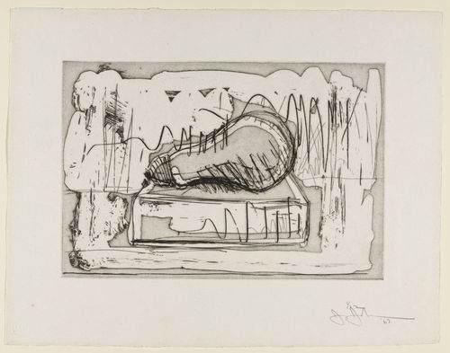 Джаспер Джонс (Jasper Johns) и современный поп-арт 4