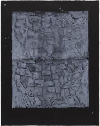 Джаспер Джонс (Jasper Johns) и современный поп-арт 9