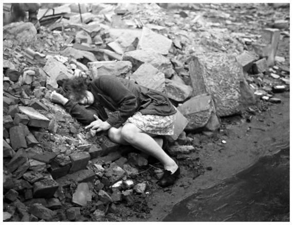 Фотожурналисты Топ-10 Анри Картье-Брессон (Henri Cartier-Bresson) 2