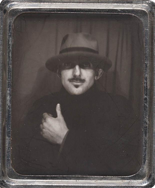 Интимные фотографии знаменитостей в фотоальбоме Merry Foresta 11