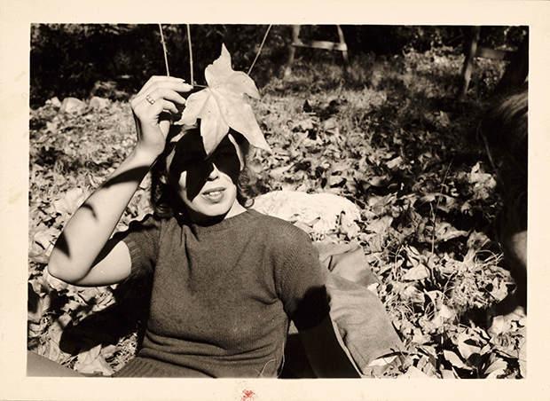Интимные фотографии знаменитостей в фотоальбоме Merry Foresta 12