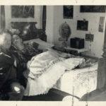 Интимные фотографии знаменитостей в фотоальбоме Merry Foresta