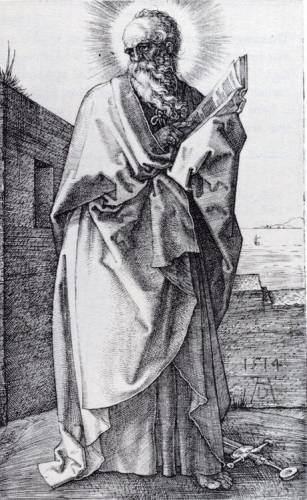 Мастер ксилографии Альбрехт Дюрер (Albrecht Dürer) 0