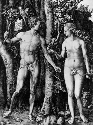 Мастер ксилографии Альбрехт Дюрер (Albrecht Dürer) 36