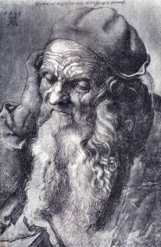 Мастер ксилографии Альбрехт Дюрер (Albrecht Dürer) 11