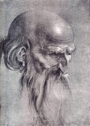 Мастер ксилографии Альбрехт Дюрер (Albrecht Dürer) 20