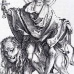 Мастер ксилографии Альбрехт Дюрер (Albrecht Dürer)