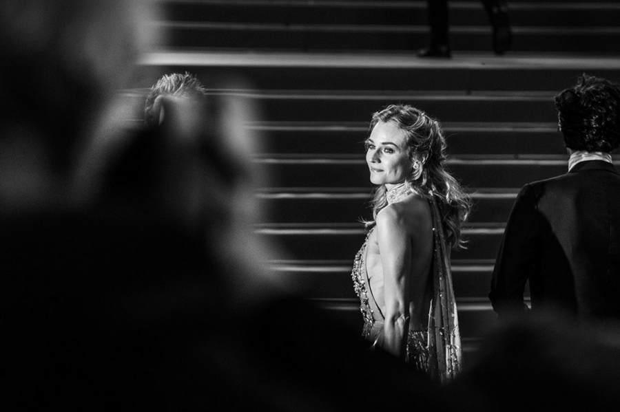 Монохромный Каннский кинофестиваль от Винсента Десайли (Vincent Desailly) 10