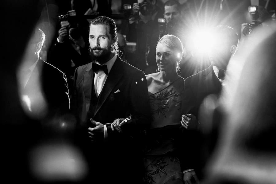 Монохромный Каннский кинофестиваль от Винсента Десайли (Vincent Desailly) 11