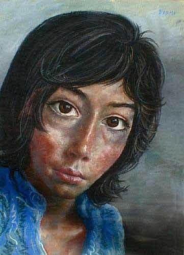 Новый реализм Антонио Берни (Antonio Berni) 18