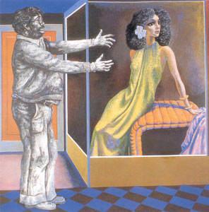 Новый реализм Антонио Берни (Antonio Berni) 2