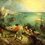 Пионер жанровой живописи — Питер Брейгель Старший (Pieter Bruegel)