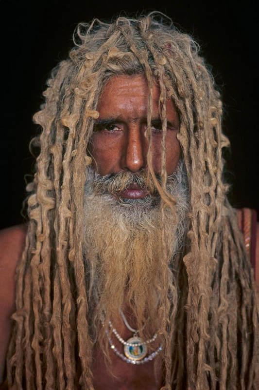 Стив МакКарри (Steve McCurry) Азиатская жизнь 11