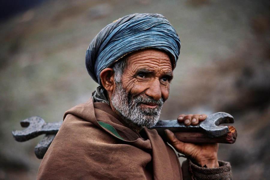 Стив МакКарри (Steve McCurry) Азиатская жизнь 14
