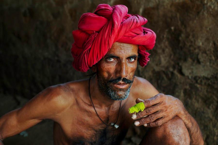 Стив МакКарри (Steve McCurry) Азиатская жизнь 24