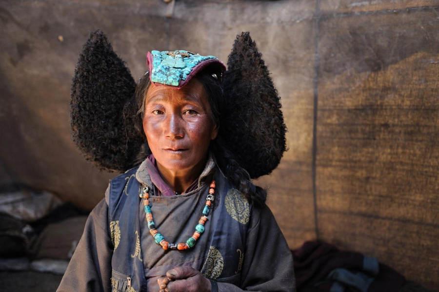 Стив МакКарри (Steve McCurry). Азиатская жизнь