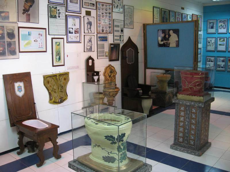 Топ-10 необычных музеев мира 2