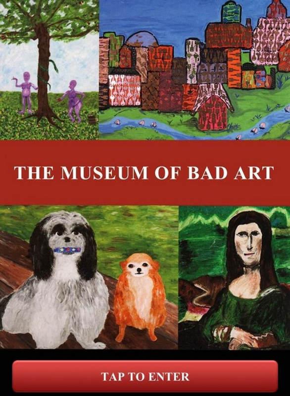 Топ-10 необычных музеев мира 8