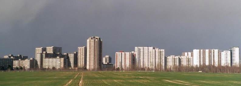 Вальтер Гропиус (Walter Gropius) - пионер современной немецкой архитектуры 10