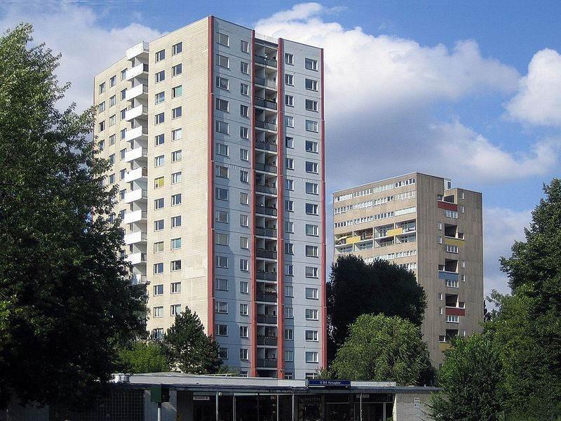 Вальтер Гропиус (Walter Gropius) - пионер современной немецкой архитектуры 19