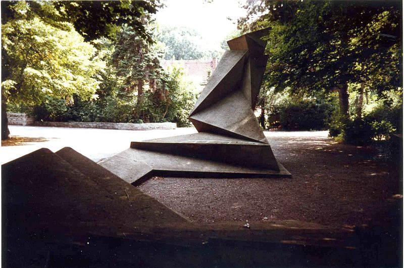 Вальтер Гропиус (Walter Gropius) - пионер современной немецкой архитектуры 22