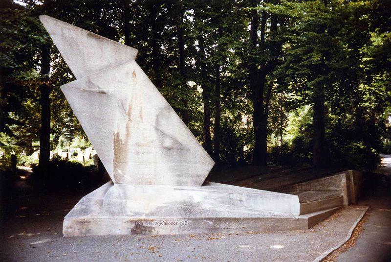 Вальтер Гропиус (Walter Gropius) - пионер современной немецкой архитектуры 23