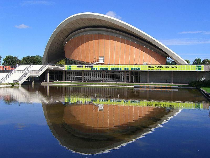 Вальтер Гропиус (Walter Gropius) - пионер современной немецкой архитектуры 9