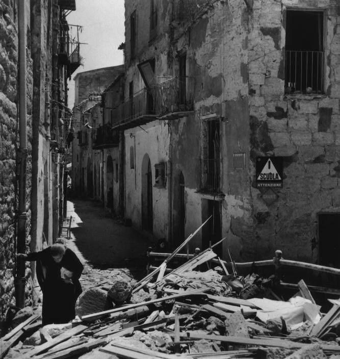 Вторая мировая война в объективе Роберт Капа (Robert Capa) 10