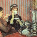 Женский импрессионизм Мэри Кассат (Mary Cassatt)
