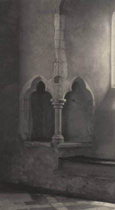 Архитектурная фотография Фредерика Г Эванса (Frederick H Evans) 11