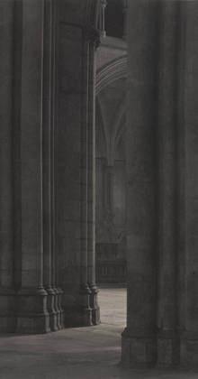 Архитектурная фотография Фредерика Г Эванса (Frederick H Evans) 9