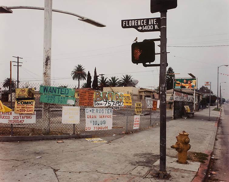 Джоэл Стренфелд (Joel Sternfeld) и его Американская перспектива 25