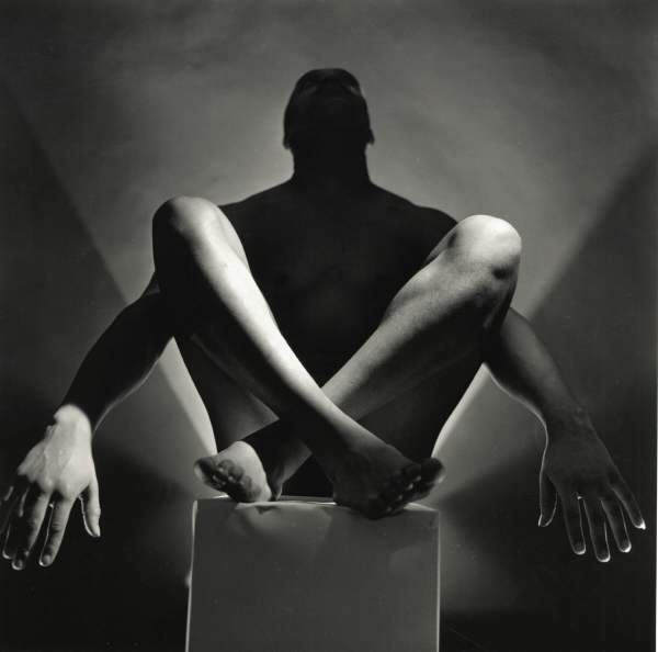 Фотограф моды - Хорст П Хорст (Horst P Horst) 15