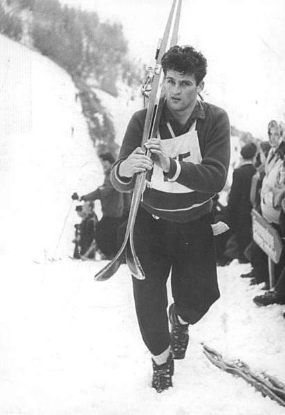 Фотография VIII зимних Олимпийских игр, 1960