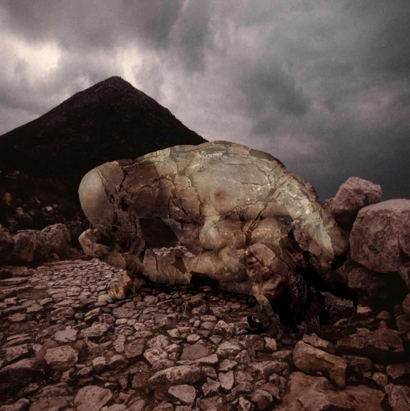Франк Хорват (Frank Horvat) - от аналога к цифровой фотографии 21